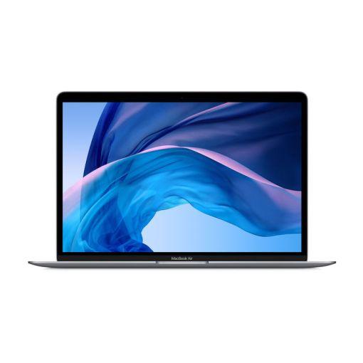 """127779 Apple MacBook Air 13.3"""" Retina Grey intel® Dual-Core i3 1.1GHz 2020 (Ricondizionato)"""