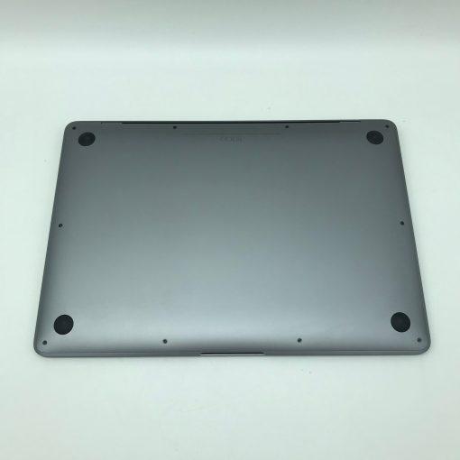"IMG 0579 scaled Apple MacBook Air 13.3"" Retina Grey intel® Dual-Core i3 1.1GHz 2020 (Ricondizionato)"