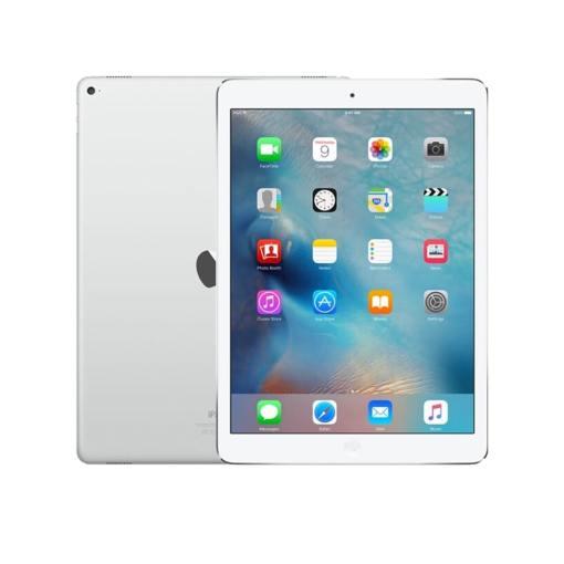 "ipad aria 16gb 3G Apple iPad Air 9.7"" 16 GB Silver Wi-Fi + Cellular (Ricondizionato)"
