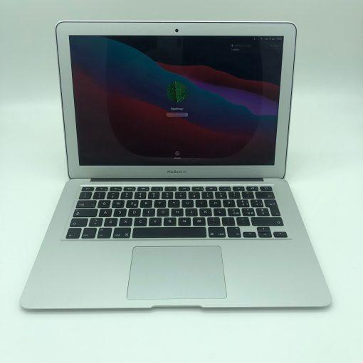 "IMG 1006 scaled Apple MacBook Air 13.3"" intel® Dual-Core i5 1.8GHz 2017  (Ricondizionato)"