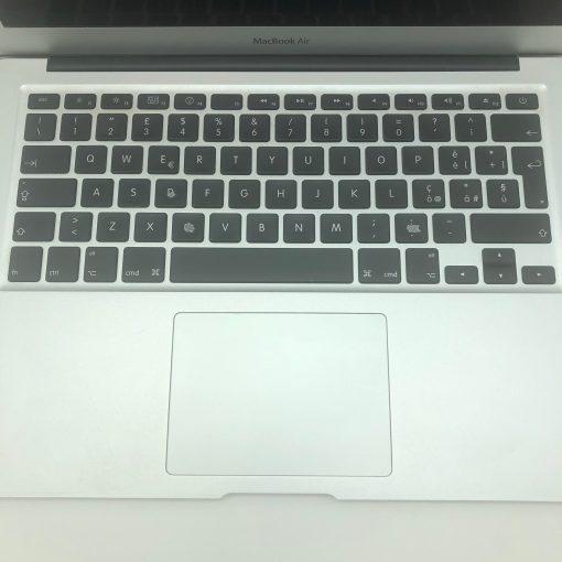 "IMG 1073 scaled Apple MacBook Air 13.3"" intel®Core 2 Duo 1.86GHz Late2010 (Ricondizionato)"