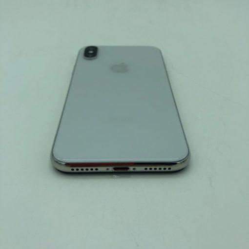 "IMG 1269 scaled Apple iPhone X 64 GB Argento 5.8"" Super Retina HD (Ricondizionato)"