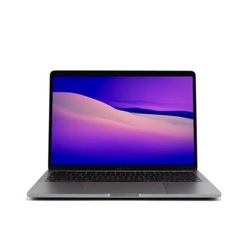 """apple macbook pro 13 3 touchbar grigio siderale intel quad core i5 2 4ghz 2019 ricondizionato 8187 59460 Apple MacBook Pro 13.3"""" TouchBar Grigio Siderale intel® Quad-Core i5 1.4GHz 2019 (Ricondizionato)"""