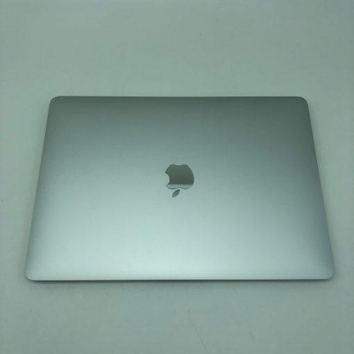 "IMG 1583 scaled Apple MacBook Air 13.3"" Retina Argento intel® Dual-Core i5 1.6GHz 2018 (Ricondizionato)"