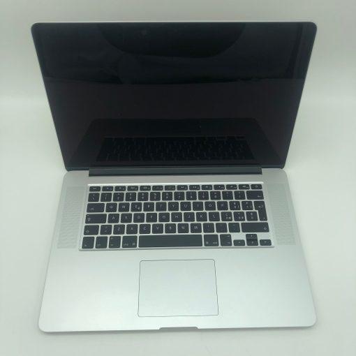 """IMG 1612 scaled Apple MacBook Pro 15.4"""" Retina intel® Quad-Core i7 2.5GHz Mid 2015 (Ricondizionato)"""