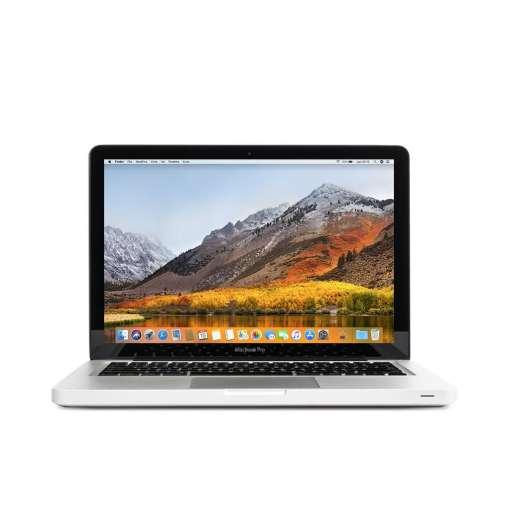 """macbook pro 13 ricondizionato o Apple MacBook Pro 13.3"""" intel®Core 2 Duo 2.4GHz Mid 2010 (Ricondizionato)"""