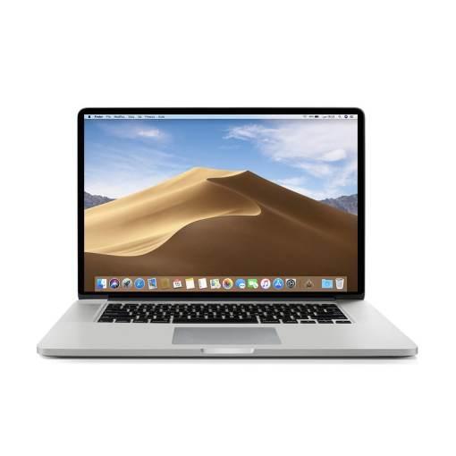 """macbook pro retina 15 ricondizionato g Apple MacBook Pro 15.4"""" Retina intel® Quad-Core i7 2.5GHz Mid 2015 (Ricondizionato)"""
