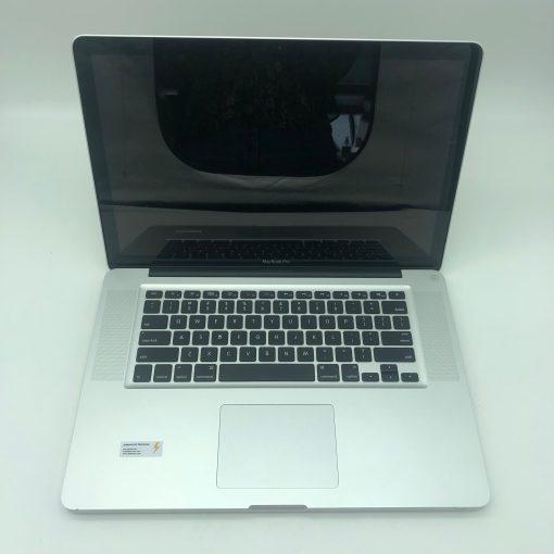 "IMG 1803 scaled Apple MacBook Pro 15.4"" intel® Quad-Core i7 2.0GHz Early 2011 (Ricondizionato) macOS Catalina"