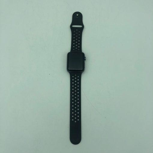 IMG 1818 scaled Apple Watch (Nike+42mm) Alluminio Sport Grigio Siderale Serie 2 (Ricondizionato)