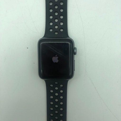 IMG 1819 scaled Apple Watch (Nike+42mm) Alluminio Sport Grigio Siderale Serie 2 (Ricondizionato)