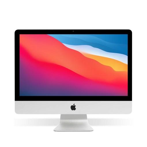 """IMAC21 3 Apple iMac 21.5"""" Slim intel® Dual-Core i5 1.6GHz Late 2015 (Ricondizionato)"""