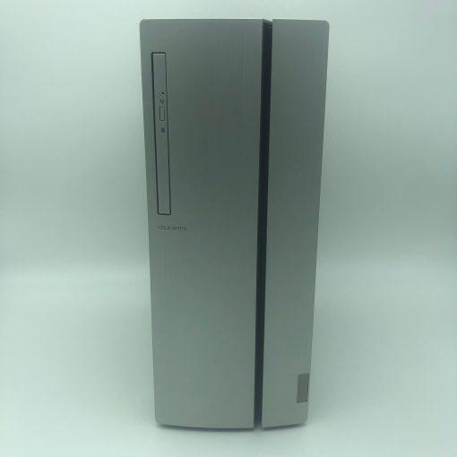 IMG 1905 scaled PC Desktop Lenovo IdeaCentre 510-15ICK SFF intel® Six-Core i5 2.9GHz (Ricondizionato)