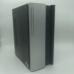 IMG 1910 scaled PC Desktop Lenovo IdeaCentre 510-15ICK SFF intel® Six-Core i5 2.9GHz (Ricondizionato)