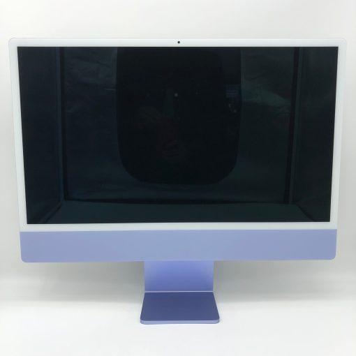 "IMG 1911 2 scaled Apple iMac 24"" Retina 4.5K Purple Chip M1 8-Core 2021 (Ricondizionato)"