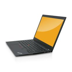"s l1600 1 Lenovo ThinkPad T490s 14"" intel® Quad-Core i7 1.9GHz (Ricondizionato)"