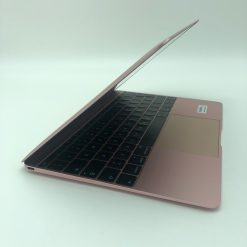 """IMG 1939 scaled Apple MacBook 12.1"""" Retina Rose Gold intel® Core M3 1.1GHz Early 2016 (Ricondizionato) macOS Monterey"""