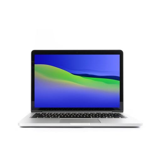 """MBPR13 1 1 Apple MacBook Pro 13.3"""" Retina intel® Dual-Core i5 2.6 GHz Mid 2014 (Ricondizionato)"""