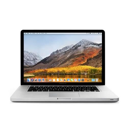 """macbook pro 15 ricondizionato o Apple MacBook Pro 15.4"""" intel® Quad-Core i7 2.0GHz Early 2011 (Ricondizionato)"""