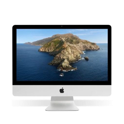 """IMAC21C 1 Apple iMac 21.5"""" Slim intel® Quad-Core i5 2.7GHz Late 2013 (Ricondizionato)"""