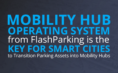 CES Reveal: Mobility Hub Operating System from FlashParking
