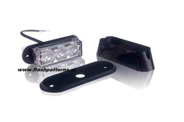 ECO T3 led grill light - led flitser R65