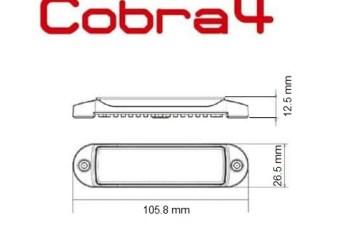 C4 size