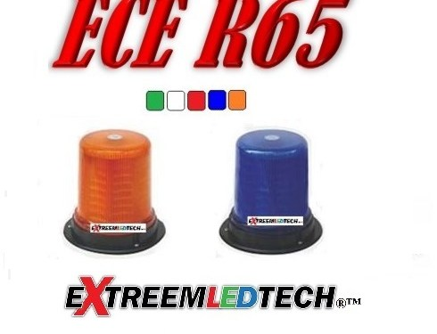 Extreem Chalenger Beacon R65 4 bolt mount