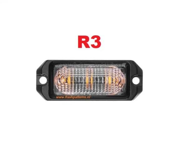 R3 led flitser foto FPN