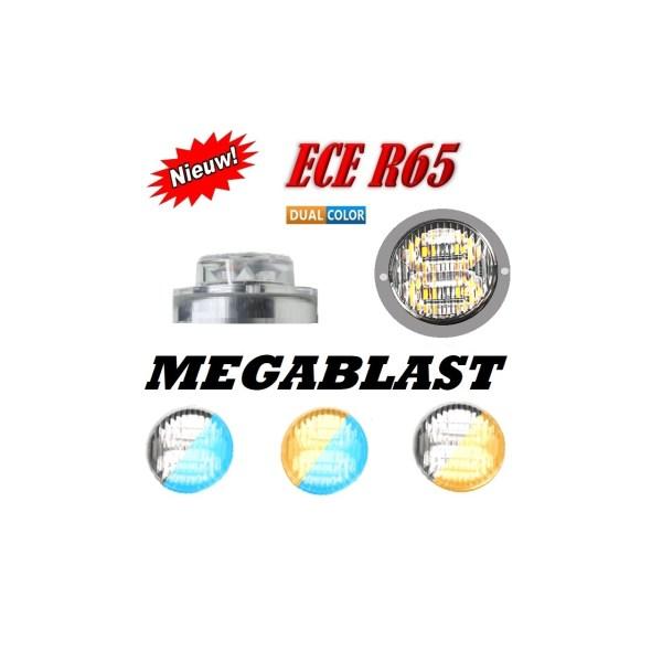 MEGABLAST LED FLITSER R65 DC
