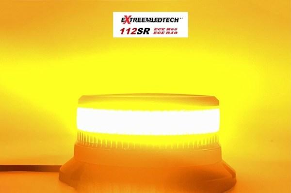 112SR-bolt-mount-oranje-on-ecer65-12v-24v-extreemledtech-r-tm