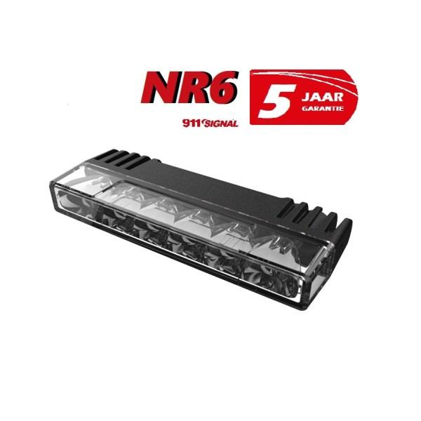 NR6 R65 klasse2 met 5 jr Gar