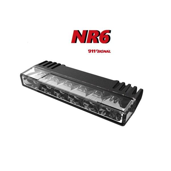 911signal NR6 ECER65 Klasse 2