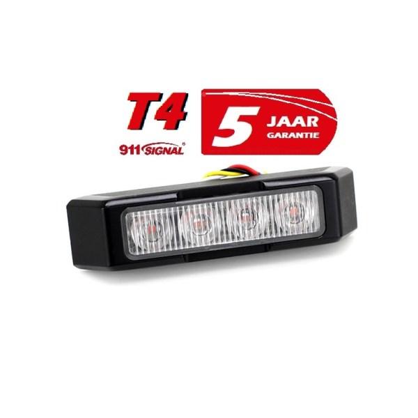 T4 911 signal r65 12/24V 5 jr Gar