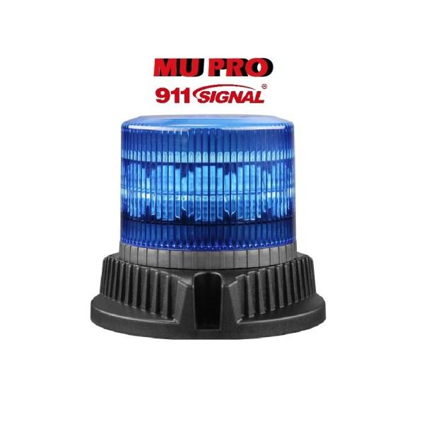 911SIGNAL MU PRO Blauw R65 KLASSE 1 en 2