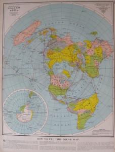 Rand McNally Atlas