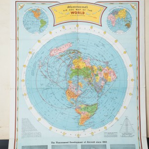 Flat earth gallery ii aplanetruthfo antique maps of the world celestial map antonio saliba c 1603 old flat earth gumiabroncs Choice Image