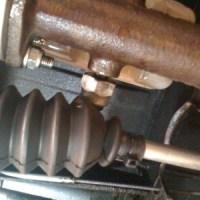 maître cylindre double circuit pour combi split