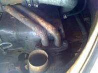 double rechauffage coccinelle 1300