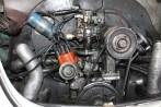 cablage moteur après
