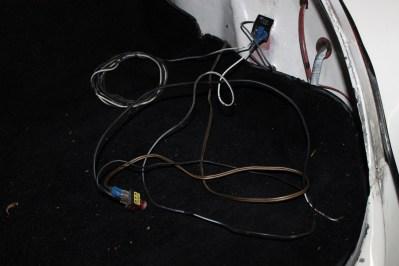 relais interrupetur phare