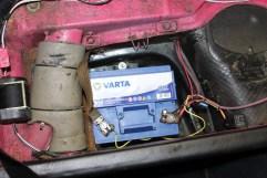 batterie neuve vw coccinelle