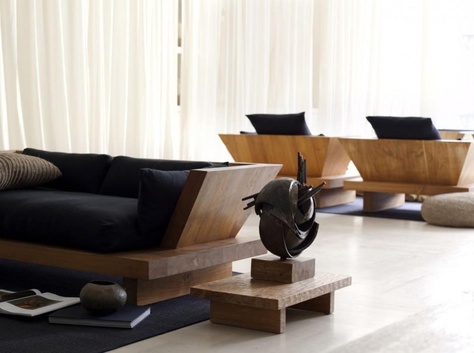 Arredamento Zen Casa : Arredamento zen arredare casa zen in passi flat design