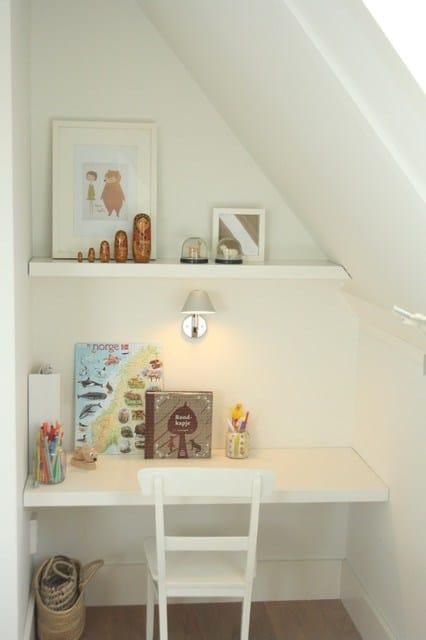 3 scrivania su misura