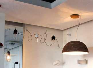 Acquistare lampade online