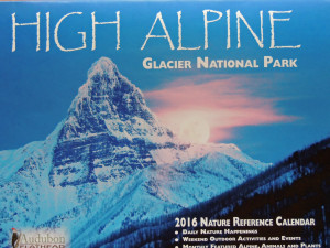 High Alpine Phenology Calendar