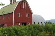 FWP North Shore McClarty Barn