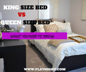 King Size Vs Queen Bed