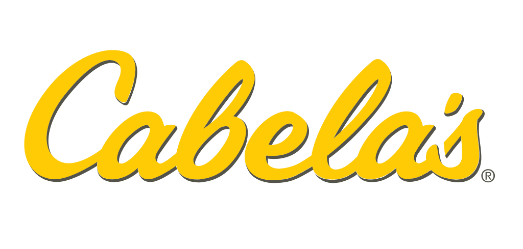 Cabela's online store