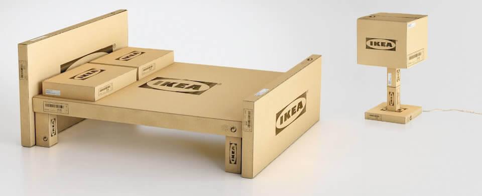 Amazing IKEA Flat Pack Assembly