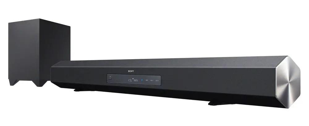 Sony Sound Bar Flat Screens